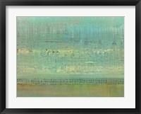 Sandbar II Framed Print