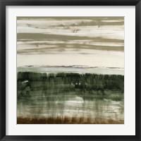 Juncture I Framed Print