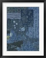Boro I Framed Print