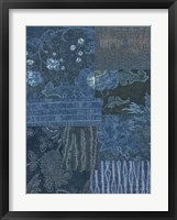 Boro II Framed Print