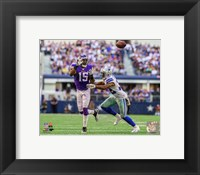 Framed Greg Jennings 2013