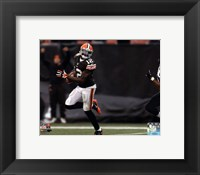 Framed Josh Gordon 2013 Action