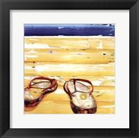 Framed Lost at Sea (The Good Way)