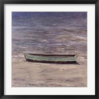 Framed Das Boot