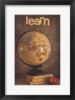 Framed Learn