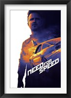 Framed Need for Speed - Key Art