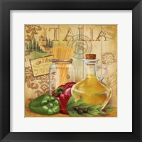 Framed Italian Kitchen II