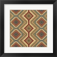 Framed Country Mood Tile V v