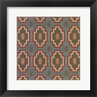 Framed Country Mood Tile III