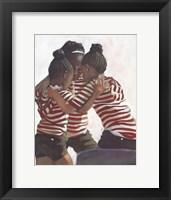Framed Together