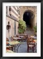 Framed Caffe, Amalfi
