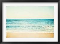 Framed Carefree