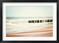 Framed Shore Days