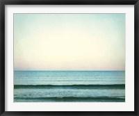 Framed Distant Horizon