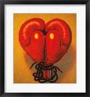 Framed For Love or Money