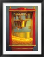 Framed Popcorn II