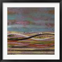Framed High Plains 1