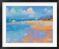 Framed Playa 14