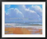 Framed Playa 15
