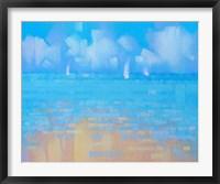 Framed Playa 16