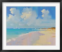 Framed Playa 8