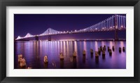Framed Bay Lights