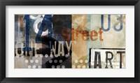 Framed Art Type III