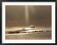 Framed Ray of Hope