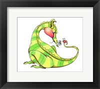 Framed Gift for You - Dragon 3