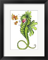 Framed Sea Dragon
