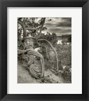 Framed Gorgon