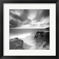 Framed Tahoe 25