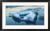 Framed Iceberg 2