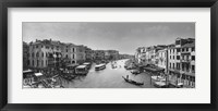 Framed Gran Canale B