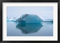 Framed Iceberg 1