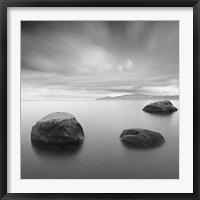 Vancouver 5 Framed Print