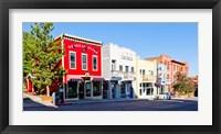Framed General Store, Main Street, Park City, Utah