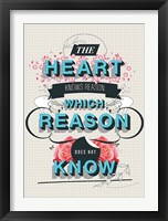 Framed Reason
