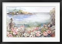 Framed Landschappen IV