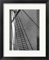 Framed South Street Seaport III