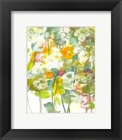 Framed Spring has Sprung II