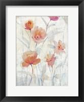 Translucent I Framed Print