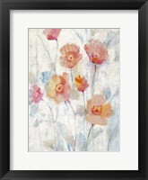 Translucent II Framed Print