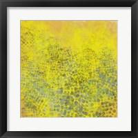 Hive II Framed Print