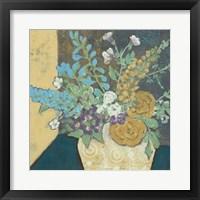 Bountiful Spring II Framed Print