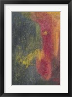 Outer Limits I Framed Print