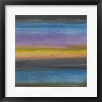 Juniper Mist I Framed Print