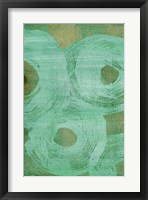 March I Framed Print