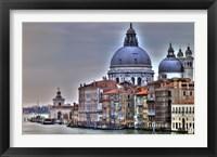 Framed Venice Lately