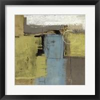 Framed Houseblend I